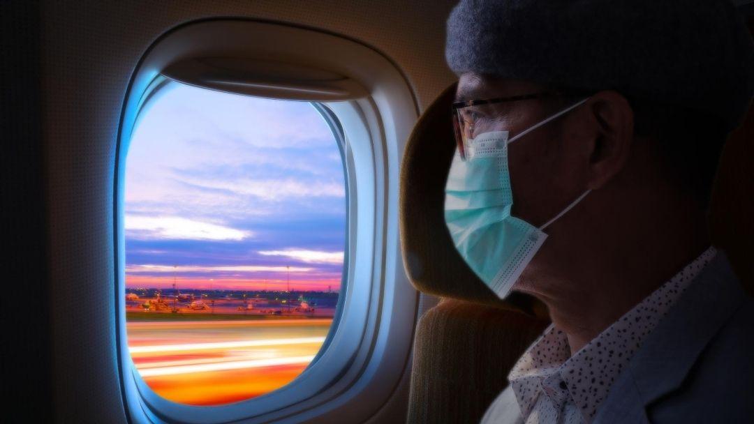 Druga fala epidemii: przywrócenie kwarantanny a rezygnacja z wycieczki