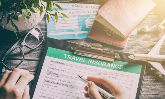 Czy polisa ubezpieczeniowa z biura podróży wystarczy?