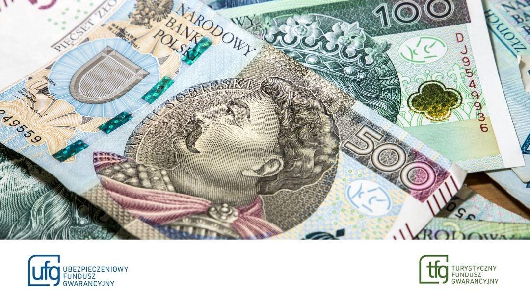 Prawie wszyscy klienci dostali już pieniądze z Turystycznego Funduszu Zwrotów. Biura wzięły na ten cel ponad 200 mln zł kredytu.