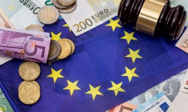 Unijna zgodna na interwencjonizm pomocowy – od połowy stycznia ruszają wypłaty w ramach Tarczy 2.0