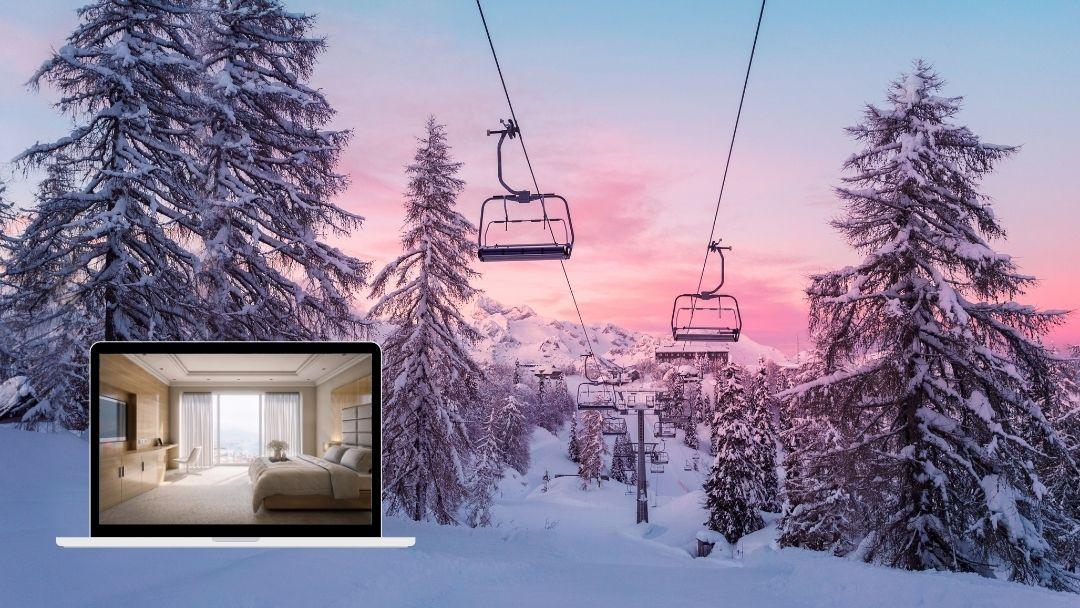 Otwarcie hoteli w Polsce pobudziło sprzedaż wyjazdów zagranicznych